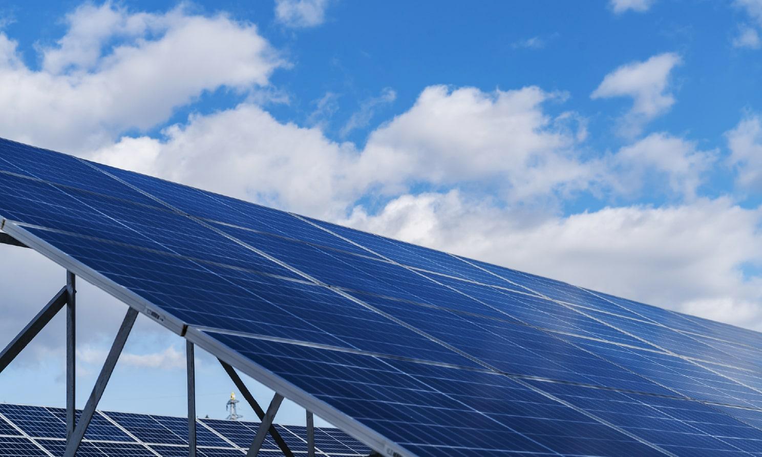 環境エネルギー事業