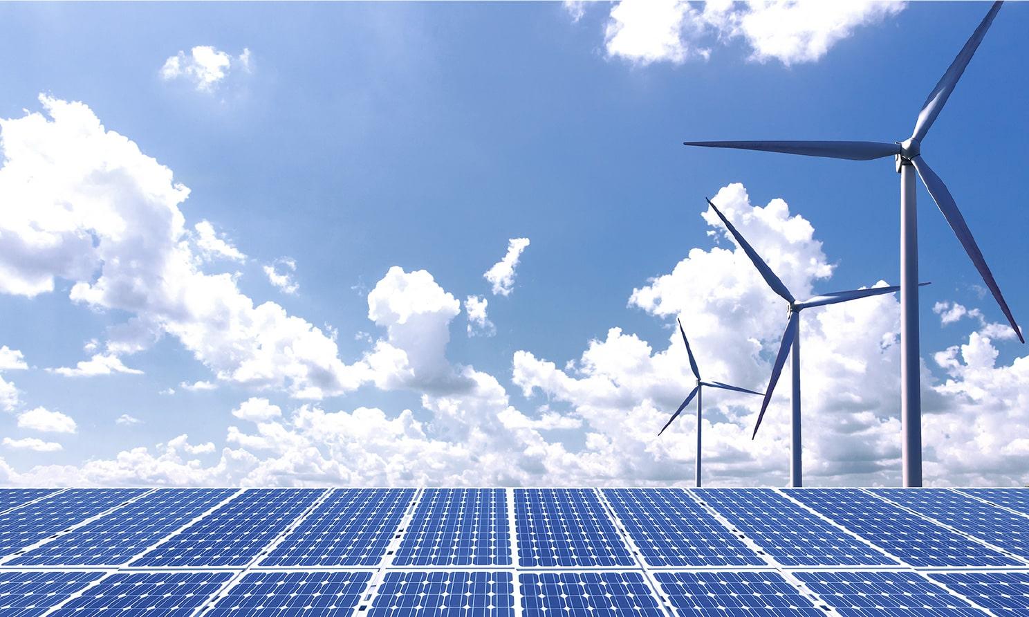 発電所投資事業